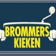 Brommers kieken 4