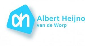 Sponsor Albert Heijn Heino